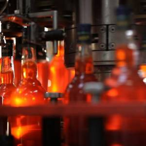 Aperol production canale plant